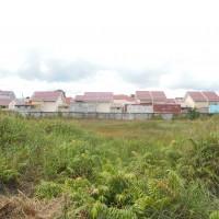Panin: 1 bidang tanah dengan total luas 399 m2 di Kota Balikpapan
