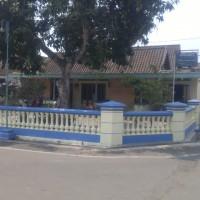 BPR Restu Tawangmangu Jaya_4_Tanah & bangunan SHM No. 641 luas 385.5m2 di Ds/Kel. Suruh, Tasikmadu, Karanganyar