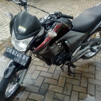 Lot 1 : 1 (satu) Unit Sepeda Motor, Merk/Type Honda Mega Pro Spoke, Nopol DR 6246 BY (PT. Jasaraharja Putera Cabang Mataram)