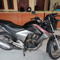 Lot 2 : 1 (satu) Unit Sepeda Motor, Merk/Type Honda Mega Pro Spoke, Nopol DR 6247 BY (PT. Jasaraharja Putera Cabang Mataram)