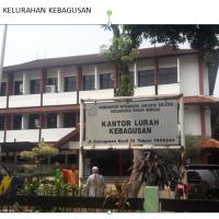(03-03) BPAD DKI Jkt Lot 1: Bangunan Gedung Kantor Kelurahan Kebagusan dengan total luas 800 m2 di Kota Jakarta Selatan