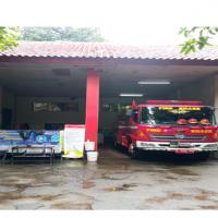 (03-03) BPAD DKI Jkt Lot 3: Gedung Pos Jaga Damkar dengan total luas 99 m2 di Kota Jakarta Selatan