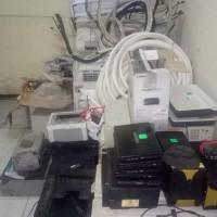BC Atambua - Satu Paket Barang Inventaris Kantor di Kabupaten Belu
