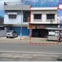 (Bank Mandiri) tanah dan bangunan, SHM No.223/Bajoe, Luas 164 m2, di Jalan Yos Sudarso, Kel. Bajoe, Kecamatan TR Timur, Kab. Bone
