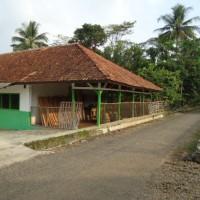 BTPN MUR JabarDKI : Sebidang tanah luas 1.277 m2, berikut bangunan, SHM No. 1226, di Kp. Batununggal, Balimbing, Pagaden, Subang