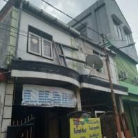(BRI Pahlawan) 1 bidang tanah dengan total luas 218 m2 berikut bangunan di Kota Surabaya