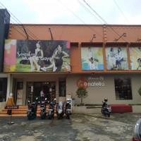 Mandiri: SHM 1681,SHM 3,LT 425 m2,brkt ruko,Jl Ry Tajur No 33A,Bogor Timur,Kota Bogor