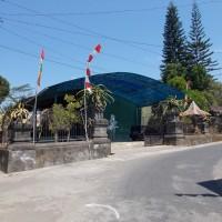 PT BRI Parakan: tanah & bangunan SHM No. 356 luas  1044 m2 di Kel. Selopampang, Kec. Selopampang, Kab. Temanggung