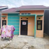 BRI Tenggarong - 1 bidang tanah dengan total luas 89 m2, SHM No. 769, berikut bangunan di Kabupaten Kutai Kartanegara
