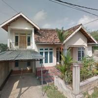 1 bidang tanah dengan total luas 150 m2 berikut bangunan di Kabupaten Muaro Jambi