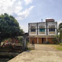 BNI Palembang : 1 (satu) bidang tanah seluas 5350 m2 berikut bangunan di Kabupaten Musi Rawas, SHM No.00695