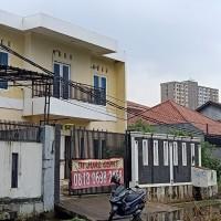 CIMB NIAGA (LELANG II):Tanah 200 m2 & bangunan,SHM,Perum Sangrila Indah 2,Jl. Sakti V No.29,Petukangan Selatan,Pesanggrahan, Jakarta Sel