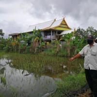 (Bank Mandiri) tanah, SHM No.143/Ciro-Ciroe, Luas 986 m2, di Desa/Kel. Ciro-Ciroe, Kec. Watang Pulu, Kab. Sidrap