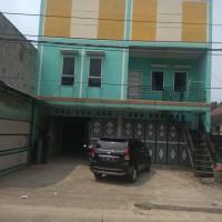 1 bidang tanah dengan total luas 454 m<sup>2</sup> berikut bangunan di Kabupaten Bogor