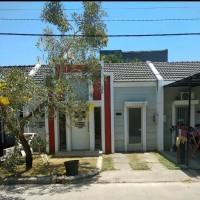 1 bidang tanah dengan total luas 84 m2 berikut bangunan di Kabupaten Gowa (BRI Panakkukang)