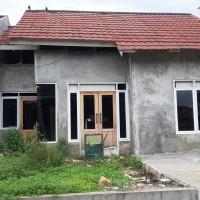 BTN - 1 bidang tanah dengan total luas 100 m2 berikut bangunan, SHM 02413/Cilebut Timur di Kabupaten Bogor
