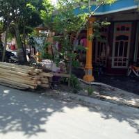 PT. BRI REMBANG : 2. Tanah & Bangunan, SHM No. 00120, luas tanah 287 m2, di Desa/Kel. Jurangrejo, Kec. Sluke, Kab. Rembang