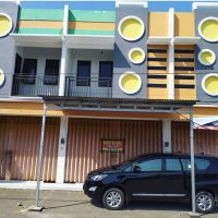 BPR Artha Waringin Jaya - Sebidang tanah dengan luas 55 m2, berikut bangunan, SHM No. 399/Sumberlele, Kab. Probolinggo