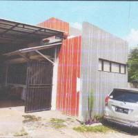 Shinhan : 1 bidang tanah dengan total luas 468 m2 berikut bangunan di Kota Tangerang
