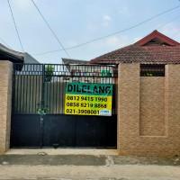 Shinhan : 1 bidang tanah dengan total luas 427 m2 berikut bangunan di Kota Tangerang