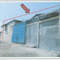 Shinhan : 1 bidang tanah dengan total luas 944 m2 berikut bangunan di Kabupaten Tangerang