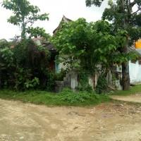 1 bidang tanah dengan total luas 180 m2 berikut bangunan di Kota Kendari
