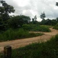 1 bidang tanah dengan total luas 1700 m2 di Kota Kendari