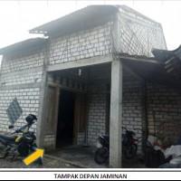 (Panin Cendana) 1 bidang tanah dengan total luas 233 m2 berikut bangunan di Kabupaten Tuban