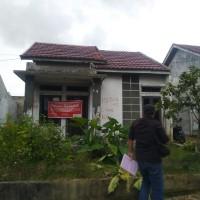 1 bidang tanah dengan total luas 121 m<sup>2</sup> berikut bangunan di Kota Pekanbaru