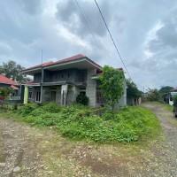 1 bidang tanah dengan total luas 135 m2 berikut bangunan di Kota Makassar