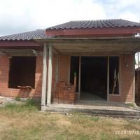 [KSP DELTA PRATAMA DANDER] 1 bidang tanah dengan total luas 201 m2 berikut bangunan di Kabupaten Bojonegoro