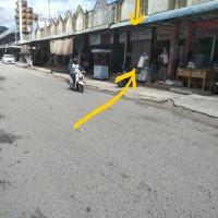 1 bidang tanah  berikut bangunan dengan total luas 24 m2, SHGB, di Kabupaten Toli-toli (PT. Bank BTPN,Tbk MUR Cab Palu) Lot b