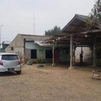 BPR Saudarakita : Sebidang tanah luas 196 m2 berikut bangunan, SHM No. 00576, di Tambaksari, Tirtajaya, Karawang, Jawa Barat