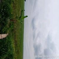 BPR Saudarakita : Sebidang tanah luas 10.020 m2, SHM No. 00848 berikut yang ada diatasnya di Telukambulu, Batujaya, Karawang, Jawa Barat