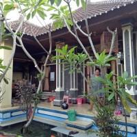 Tanah seluas 173 m2 berikut bangunan, SHM No. 2711, di Desa Munggu, Mengwi, Kabupaten Badung (BRI Tabanan)
