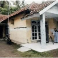 BNI.BSD:1 bidang tanah luas 910 m2+ bangunan di Link Kalentemu Barat, Ds. Samangraya,Kec. Citangkil, Kota Cilegon