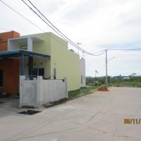 BPR Artha P - Sebidang tanah dengan total luas 77 m2 berikut bangunan di Perum Cipta Piayu Village Blok A/26 Kota Batam