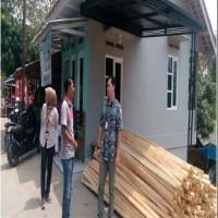 1 bidang tanah dengan total luas 399 m<sup>2</sup> berikut bangunan di Kabupaten Cirebon