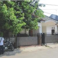 BNI.BSD: 4 bidang tanah  total luas 486 m2+ bangunan di Perum Taman Cilegon Indah, Kec. Jombang Kota Cilegon