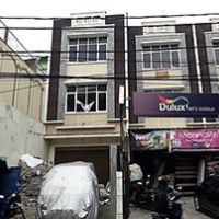 BANK MNC : Sebidang tanah 66 m2 & bangunan di Jl. Karang Anyar A No.38, Kartini, Sawah Besar, Jakarta Pusat
