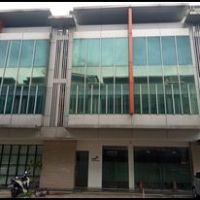 BANK MNC : Sebidang tanah 77 m2 & bangunan di Jl. Duren Tiga Kav B5 No.101, Duren Tiga, Pancoran, Jakarta Selatan