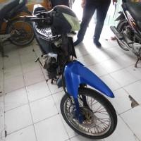 14. Sepeda Motor SUZUKI / FK 110 SD K6 Nopol DC 6919 BH di Kabupaten Majene