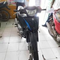 13. Sepeda Motor SUZUKI / FK 110 SD K6 Nopol DC 6927 BH di Kabupaten Majene