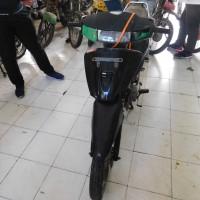 8. Sepeda Motor Suzuki / Shogun Nopol DC 6951 CB di Kabupaten Majene