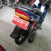 9. Sepeda Motor Yamaha / Vega ZR Nopol DC 6838 B di Kabupaten Majene