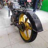 11. Sepeda Motor Honda Win Nopol DD 2615 CI di Kabupaten Majene
