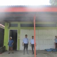 1 bidang tanah dengan total luas 171 m<sup>2</sup> berikut bangunan di Kabupaten Luwu