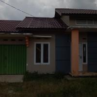 BRI Siak - 1 bidang tanah dengan total luas 150 m2 berikut bangunan di Kabupaten S I A K