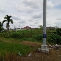 BRI Siak - 1 bidang tanah dengan total luas 732 m2 di Kabupaten S I A K