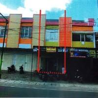 1 bidang tanah dengan total luas 49 m<sup>2</sup> berikut bangunan di Kota Mataram